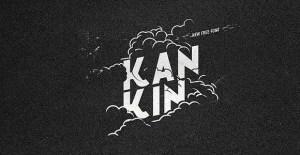 kankin_free_font