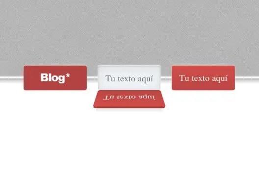 Botones animados con CSS gratis