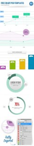Chart_PSD_Template_Set_Preview