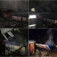 Após assassinato de jovens no Acre, três casas são incendiadas e PM acredita em 'vingança'