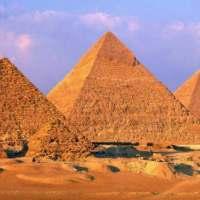 """Arqueólogo afirma ter descoberto o segredo por trás do misterioso """"alinhamento perfeito"""" das Pirâmides do Egito"""