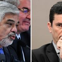 Senador Humberto desmascara o golpe de Moro: você cassou o voto de milhões de brasileiros