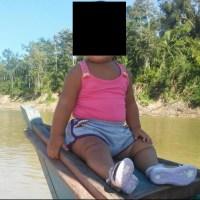 'O diabo mandou eu atirar', afirma menor que matou bebê de um ano com tiro no rosto em Tarauacá