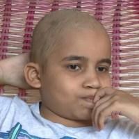 Após 4 anos de luta contra leucemia, menino que se emocionou com banda da PM morre em hospital do Acre