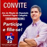 Deputado Calegário
