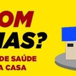 Banner Cruzeiro do Sul Dengue