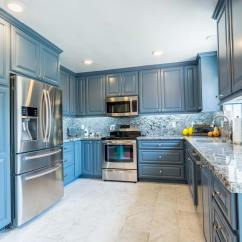 Complete Kitchen Step Water Damage To Remodel 3d Environmental