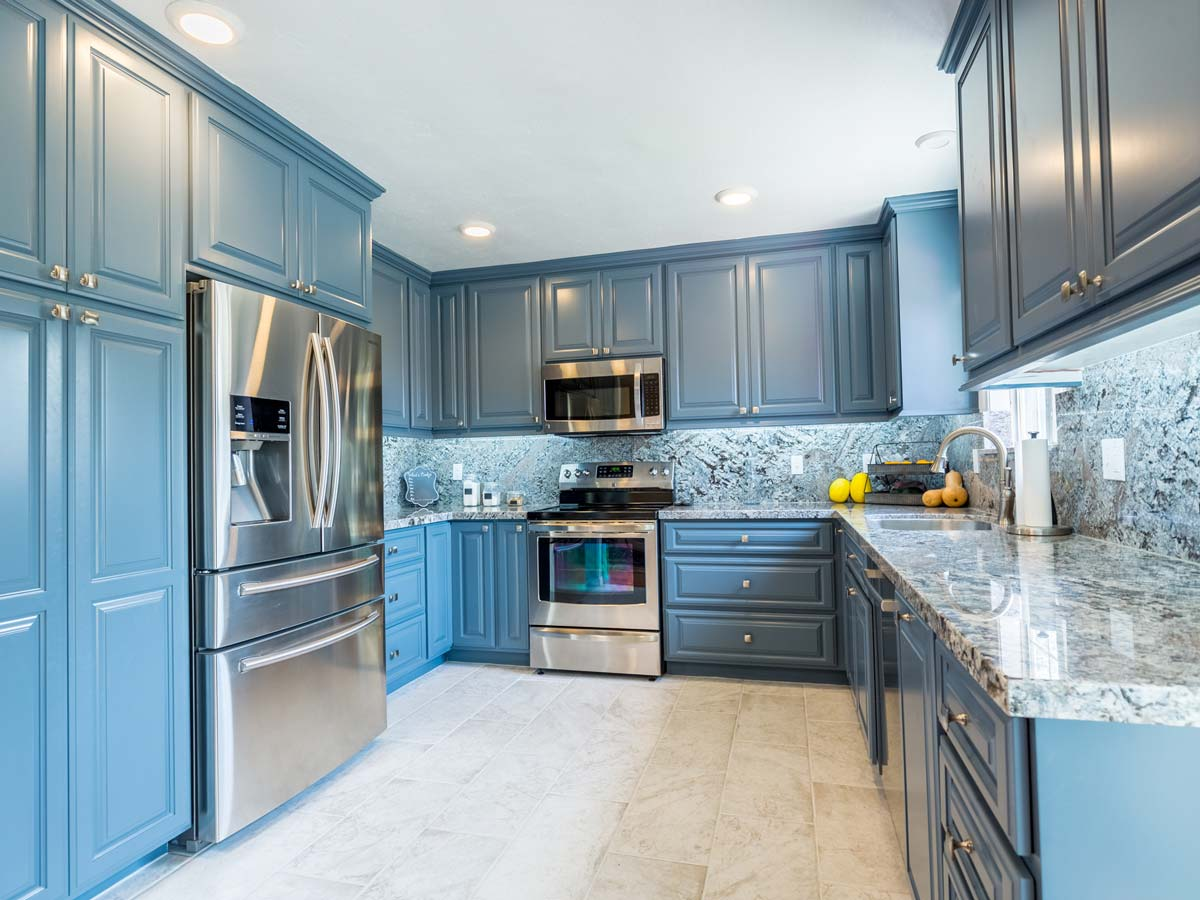 complete kitchen used cabinets sale water damage to remodel 3d environmental