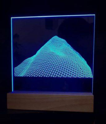 led lampa gerlach