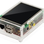 Raspberry Pi Tontec 3.5″ Screen Installation