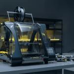 ZMorph Fab: Neuer All-in-One 3D-Drucker für die Industrie