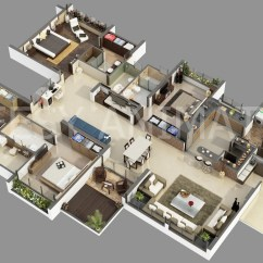 Household Wiring Diagram India Radio Harness House Toyskids Co 3d Floor Plan Company For Residential