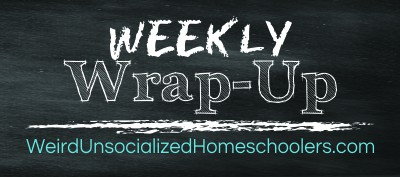 Weekly Wrap-Up