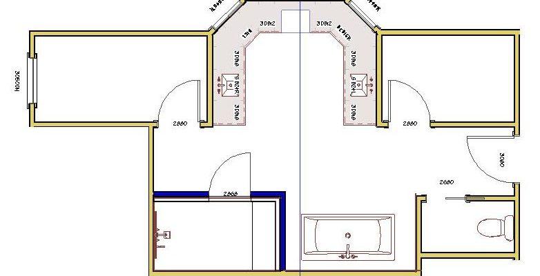 Concept Bathroom #1