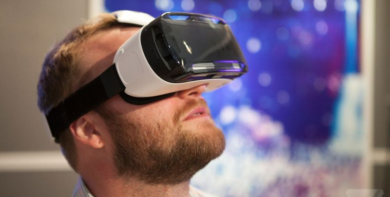 Virtual Reality Showrooms