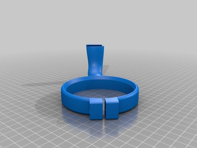 3d Print Dovetail