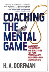 Coaching the Mental Game Image