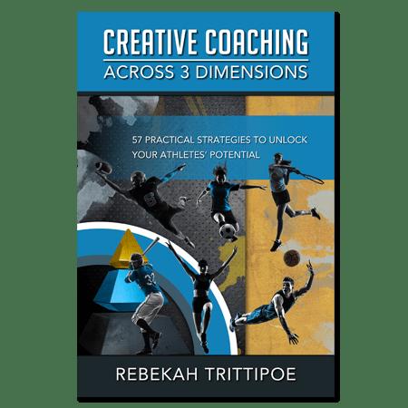 Creative Coaching Across 3 Dimensions