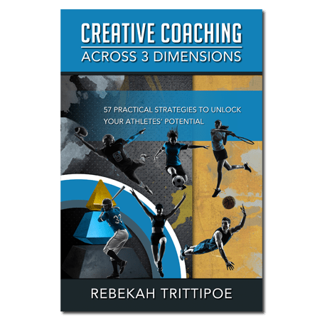 Creative Coaching Across 3 Dimensions Image