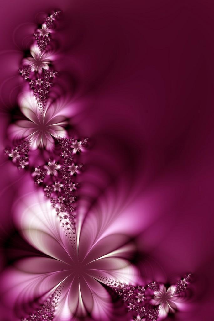 Perfect for your desktop pc, phone, laptop,. Pink Orchid Wallpaper iPhone | 2021 3D iPhone Wallpaper