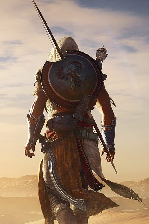 Zendha Assassins Creed Wallpapers Iphone