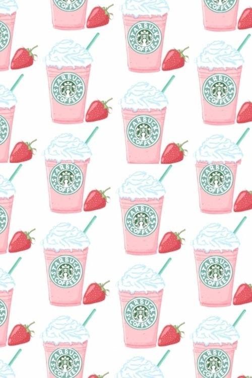 Cute Lock Screen Wallpaper For Ipad Cute Starbucks Wallpaper Smartphone 2019 3d Iphone Wallpaper