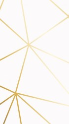 gold iphone wallpapers aesthetic geometric backgrounds 3d resolution