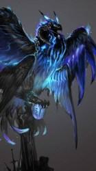 Dragon Wallpaper Cute Phoenix