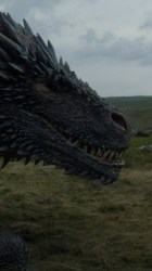 iPhone Wallpaper Game of Thrones Dragons 2020 3D iPhone Wallpaper