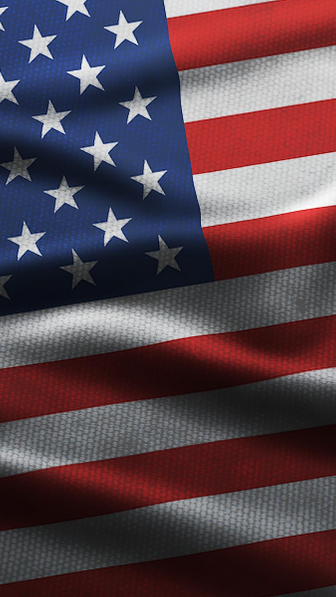 American Flag Iphone Background : american, iphone, background, American, IPhone, Wallpaper