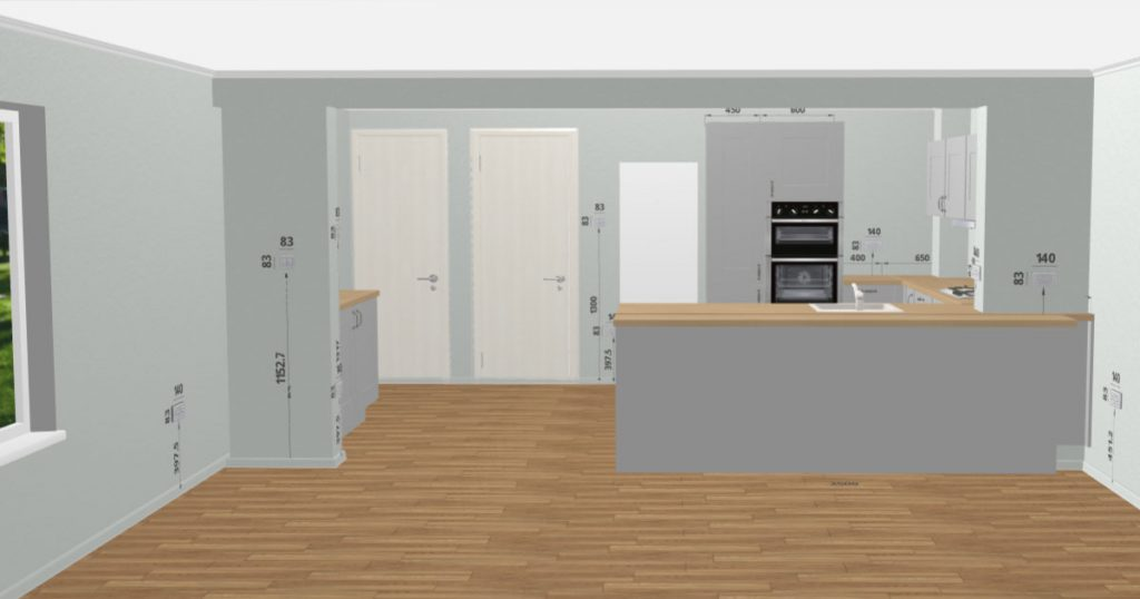 Online Kitchen Planner Uk