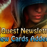 NewsLetter #4: New Cards Added!
