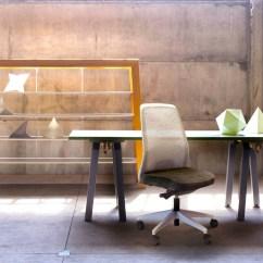 Xxl Desk Chair Dining Room Covers Target Australia 3d визуализация Стул офисный