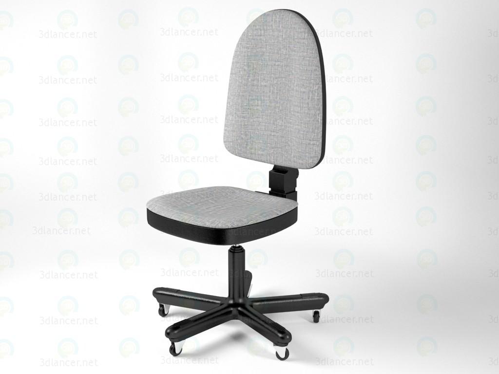 xxl desk chair hanging chain earrings 3d model office cheap id 11249