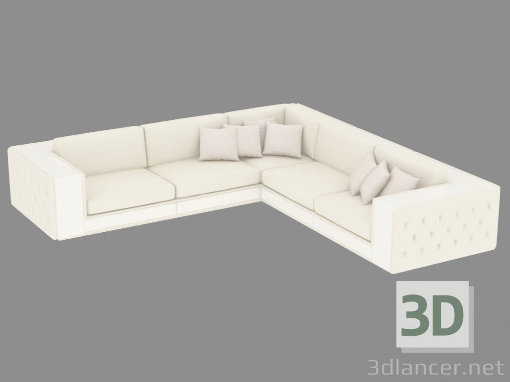 ashton sofa oz design fast wikipedia 3d model leather corner manufacturer