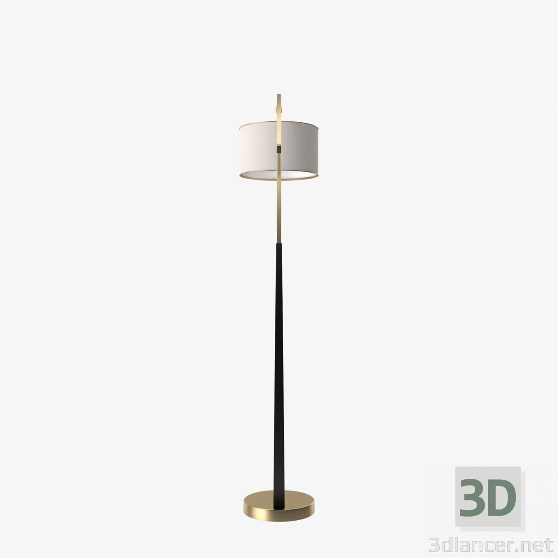 3d model NOVA Lighting Lamp