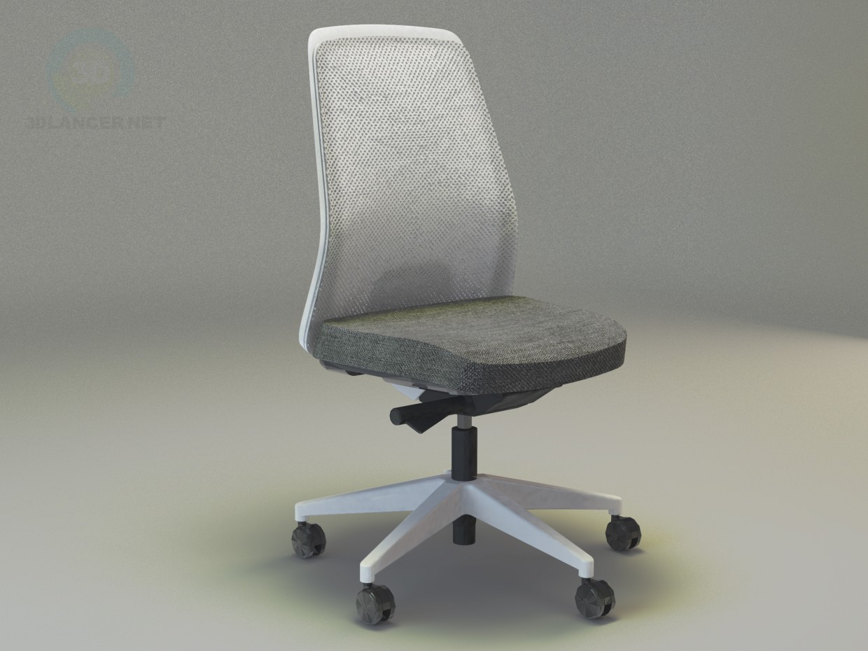 office chair 3d model bed uk id 10666
