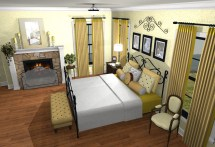 Grouped Bedrooms - Catalog Details