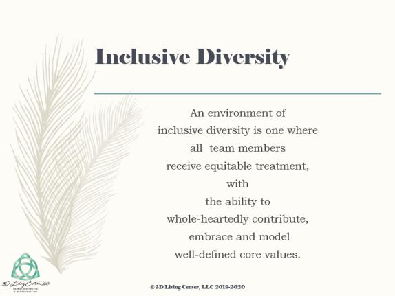 InclusiveDiversity