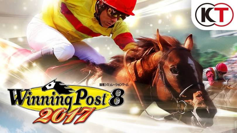 Winning Post 8 - PC Game Download + Crack + Torrent