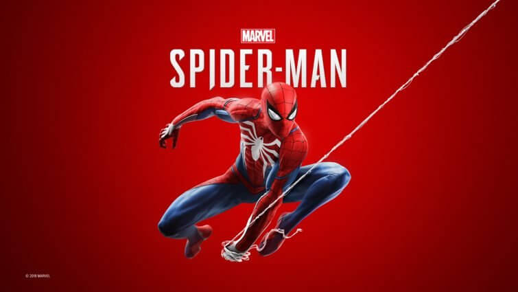 Spider-Man (2018) - PC Version - Download + Crack
