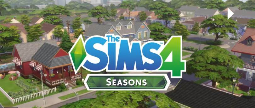 The Sims 4: Seasons - Download Cracked DLC for Free!
