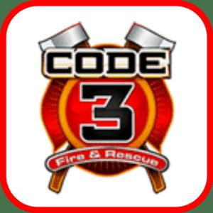 Code 3 Icon