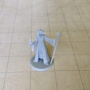 Adventurers/NPCs Dragonborn Female Sorcerer