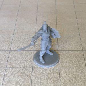 Adventurers/NPCs Hobgoblin Warlord