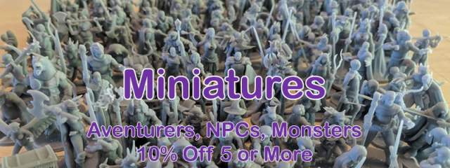 Miniatures Category Image