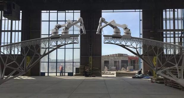 Die TOP 12 der 3D gedruckten Architekturen - 3Dnatives