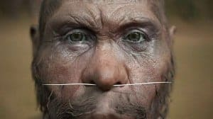 3D forensic facial reconstruction of a Homo Georgicus