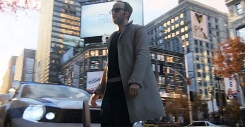 Watch Dogs - Exposed Trailer