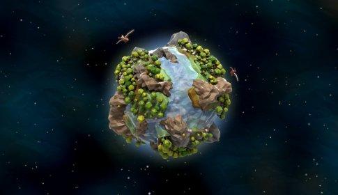 De Planeta